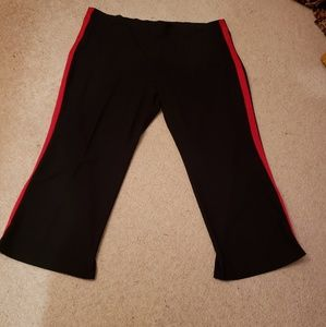 Who What Wear Track pants 3x.
